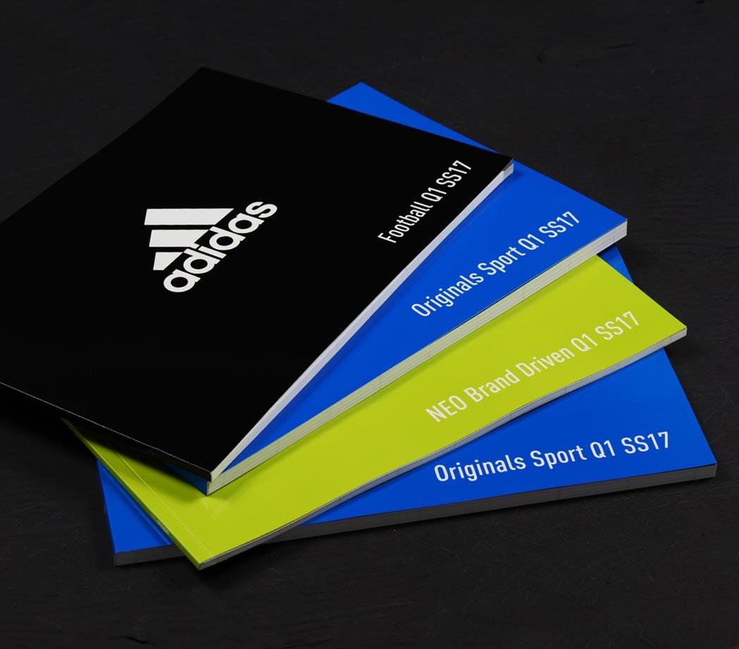 Katalog Adidas Q1 SS17