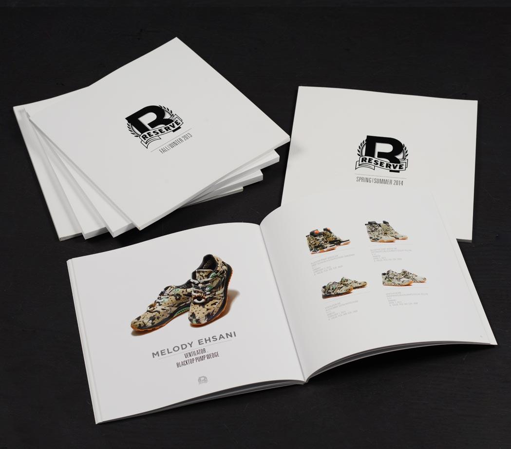 Katalog Reserve 2013